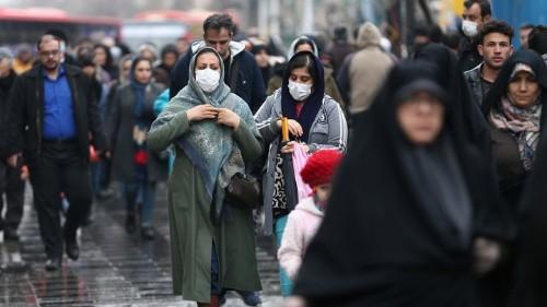 Coronavirus Could Break Iranian Society