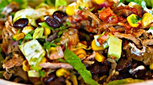 Is Fast Food Healthier Than Chipotle?