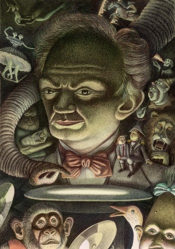 Robert Wilson's P. T. Barnum Biography Is Un-Barnumesque