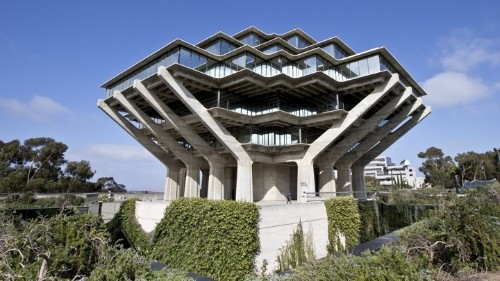 University of California Drops Elsevier Contract