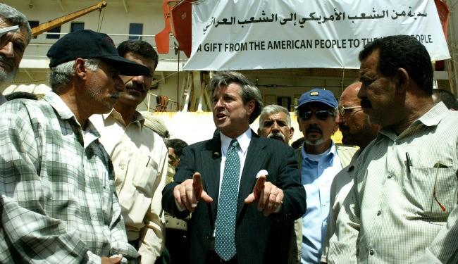 The U.S.'s Anemic Civilian Outreach Abroad
