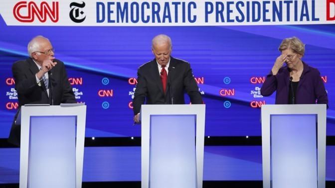 The Atlantic Politics Daily: What Warren Won't Say