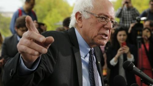 Don't Underestimate Bernie Sanders