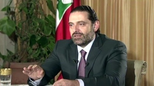 The Prime Minister of Lebanon's Unnerving Interview
