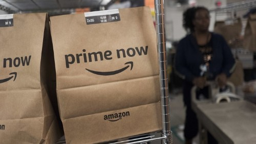 Amazon Pays Users for Access to Browser Data