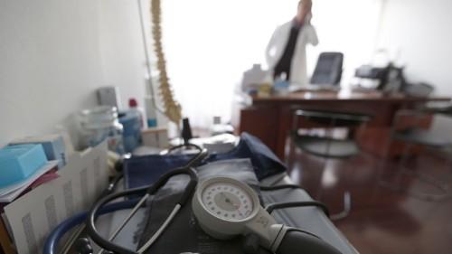 How Patient Suicide Affects Psychiatrists