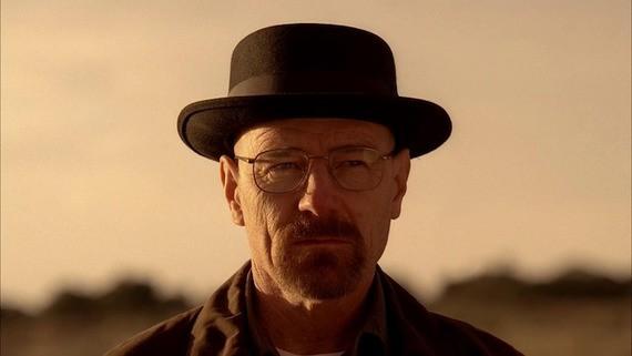 Breaking Bad: America Has Used Walter White Logic Since 9/11