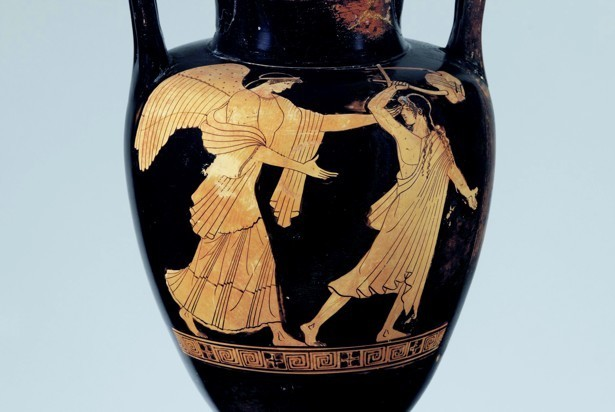 Waiting and Wanting in John Keats's 'Ode on a Grecian Urn'