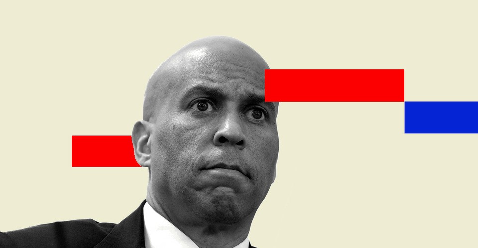 Cory Booker on Why the Democrats Haven't Stopped Barrett