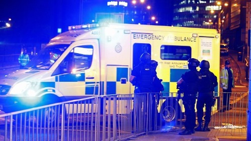 The Manchester Attack Shows How Terrorists Learn