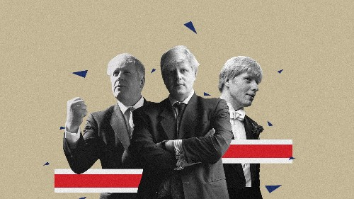 Is Boris Johnson Ready to be Britain's Prime Minister?