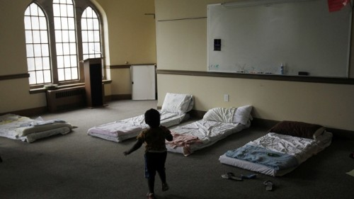 America's Poverty Problem Hasn't Changed