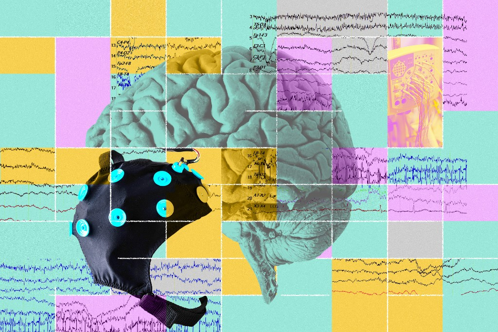 A Map That Shows You Everything Wrong With Your Brain