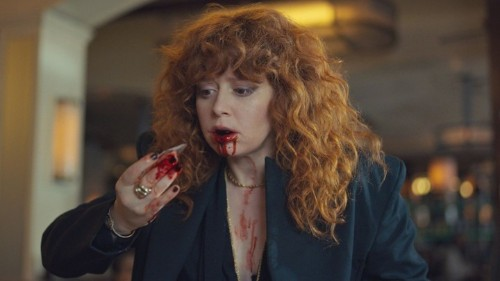 Russian Doll Shatters the Word Crazy
