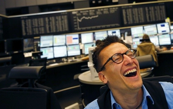 Take $1,000, Trade Once a Day, Make $264 Billion—You Could Have Done It in 2013