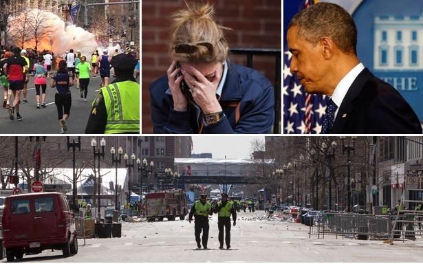 Explosions at Boston Marathon Kill 3 — Now, a 'Potential Terrorist Investigation'