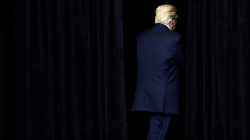 An Exit From Trumpocracy