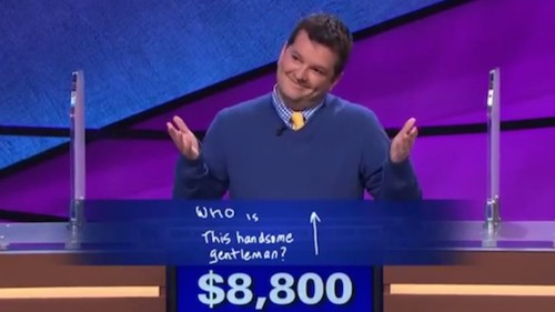 The Best 'I Don't Know the Answer' Jeopardy! Answers
