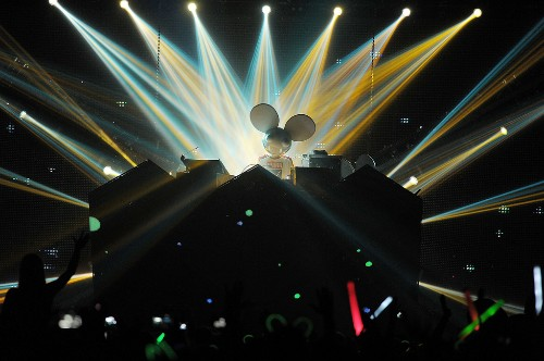 Electronic Dance Music's Love Affair With Ecstasy: A History