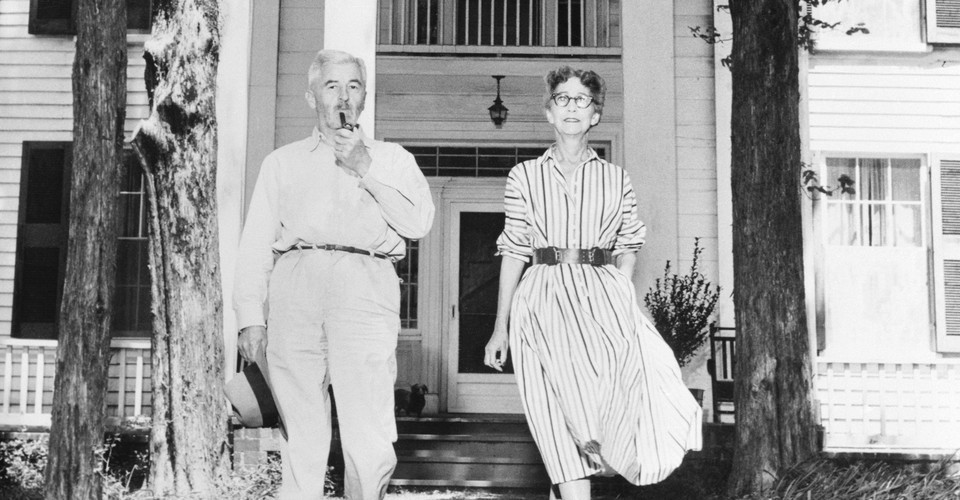 What to Do About William Faulkner
