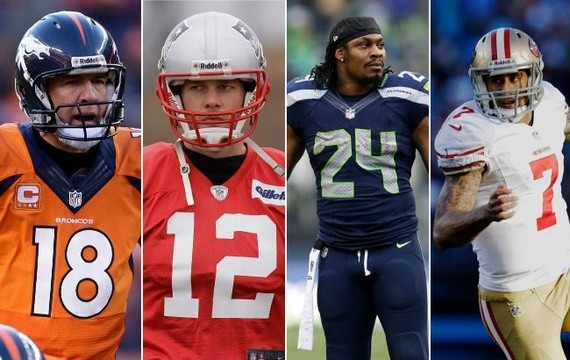 The AFC and NFC Championships: A Guide to the Year's Best Football Day
