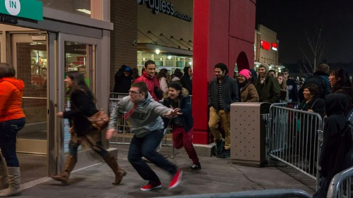 11 Economic Lessons to Make You a Smarter Shopper For Black Friday