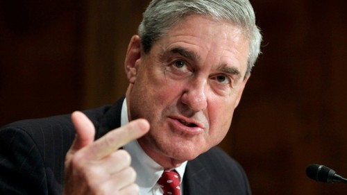 Ken Starr: What Mueller Can and Can't Do