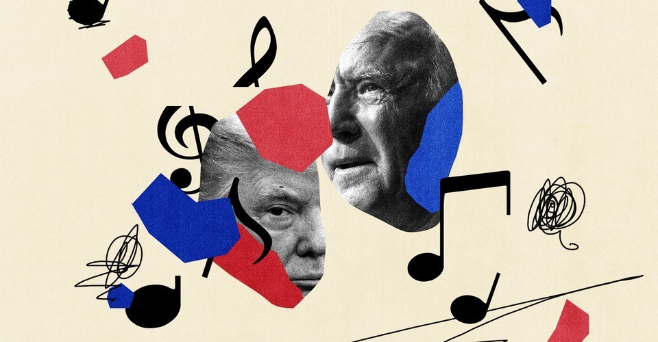 De-stress With an Election-Anxiety Playlist