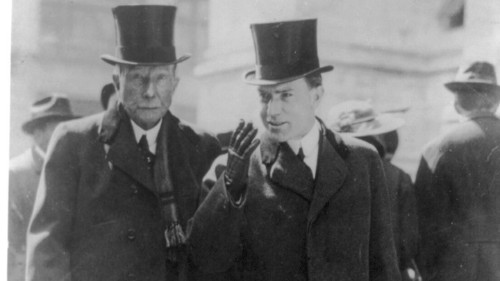 Is Big Philanthropy Compatible With Democracy?