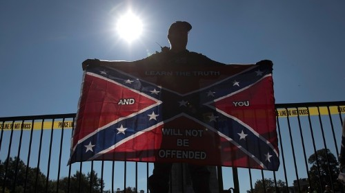 The Heavy Burden of Teaching My Son About American Racism