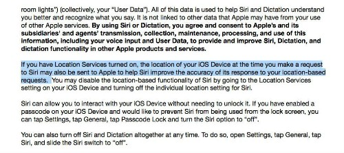 Five Important Things to Know If You've Never Read Apple's Privacy Policy