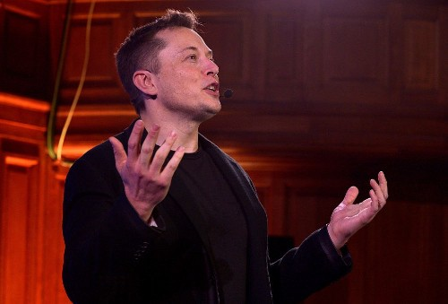 Elon Musk Estimates Chance That We're NOT Living in a Computer Simulation — and It's Really, Really Small