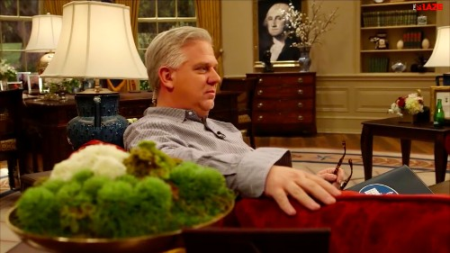 'Really Honorable': Glenn Beck Shares Theory on Why Jeb Bush Is Still Running