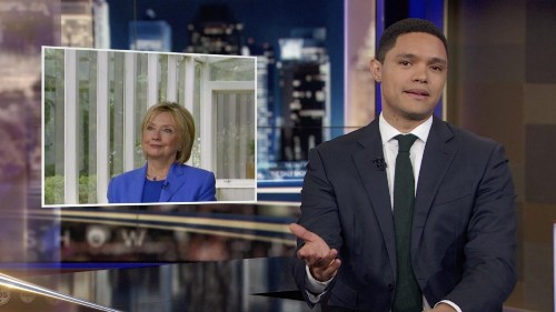 Liberal talk show host ridicules Hillary Clinton, defends Trump from her sexual assault remarks