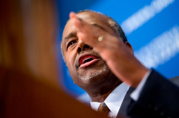 Ben Carson Opposes His Christian Denomination's Stance on This Key Controversial Issue