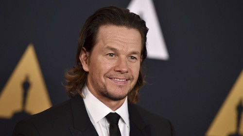 Mark Wahlberg has had enough of celebrities speaking out about politics