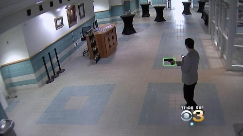Pa. high school installs first-ever AI security system that detects weapons, notifies police
