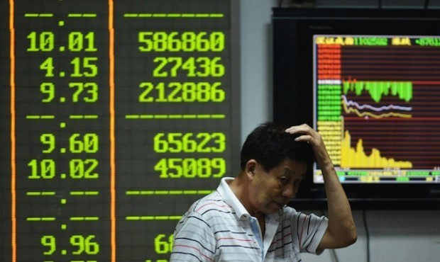 Top Economic Analyst Says 'the Game Is Up' for China — and the World Is in Trouble