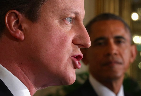 When It Comes to Dealing With Illegal Immigration, the U.S. and Britain Couldn't Be More Different