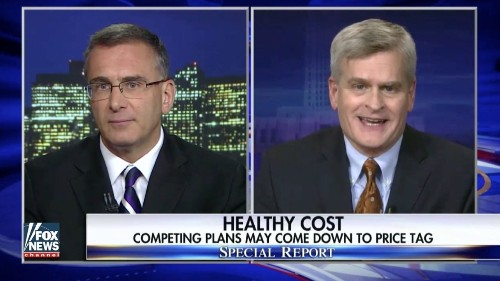 GOP senator throws down with Obamacare architect: Voters 'sick' of liberals telling them how to live