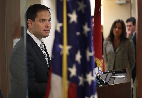Rubio Indicates He May Be Reconsidering Plan to Retire From Congress Following Orlando Terror Attack