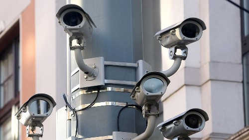 Covert cameras installed in streetlights across nation by DEA, ICE; contractor touts constant spying