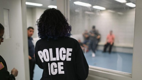 Triple murder suspect is an illegal immigrant released last year despite ICE detainer request