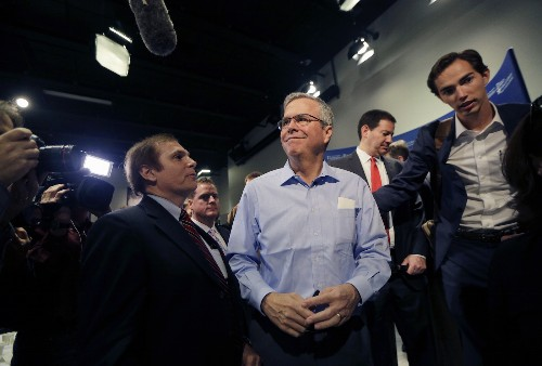 Jeb Bush Reveals What He Considers to be the 'Best Part' of the Obama Administration