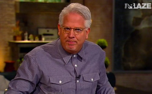 Glenn Beck Unleashes on Comedy Central Host Over Free Speech Comments: 'What the Hell Is Wrong With You?'
