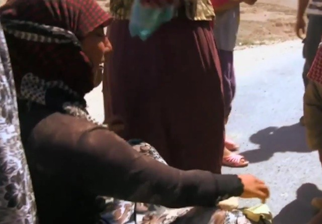 Yazidi Women Give Horrific Stomach-Turning Details About Their Time as Islamic State Sex Slaves