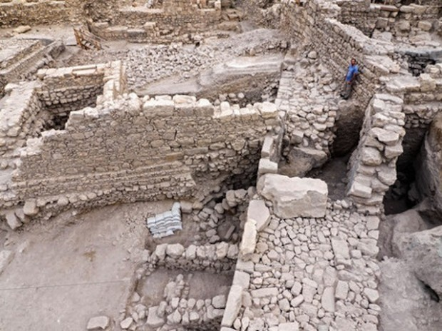 Israeli Archaeologists Believe They've Solved 'One of Jerusalem's Greatest Archaeological Mysteries'
