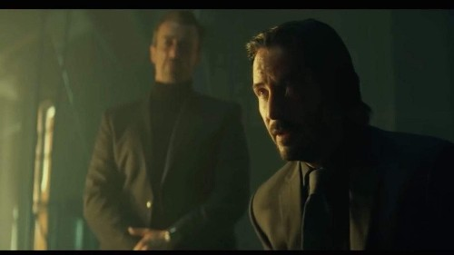 'John Wick: Chapter 2' is a social justice film reviewer's nightmare