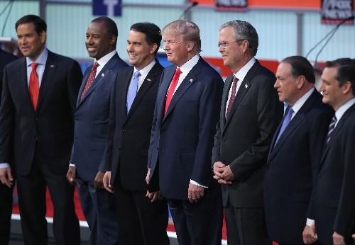 'Best Presidential Debate I Have Ever Seen': Beck Breaks Down the GOP Debate Candidate-by-Candidate
