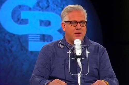 Glenn Beck Says if This Happens, It'll Make the Great Depression 'Look Like a Picnic'